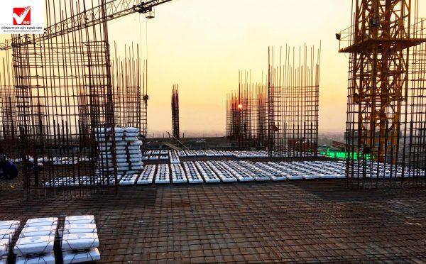Sàn xốp VRO – Giải pháp và công nghệ