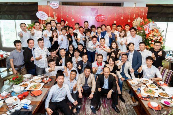 Mừng Xuân Tân Sửu 2021 của VRO