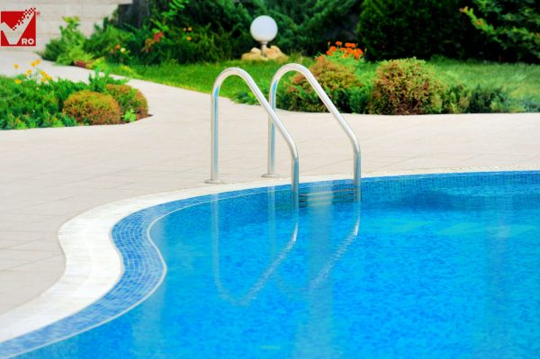 Experience in building a family swimming pool