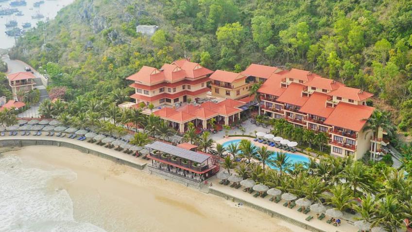 Sunrise Resort Project – Cat Ba – Hai Phong