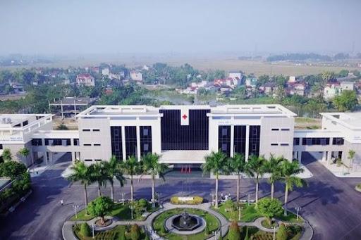 Bệnh viện Đại An – Thanh Hóa