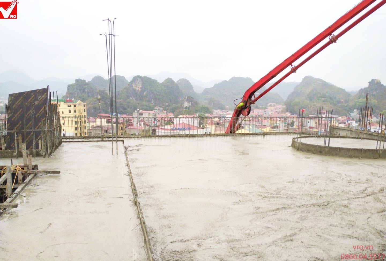 Công trình Quang Tùng - Lạng Sơn