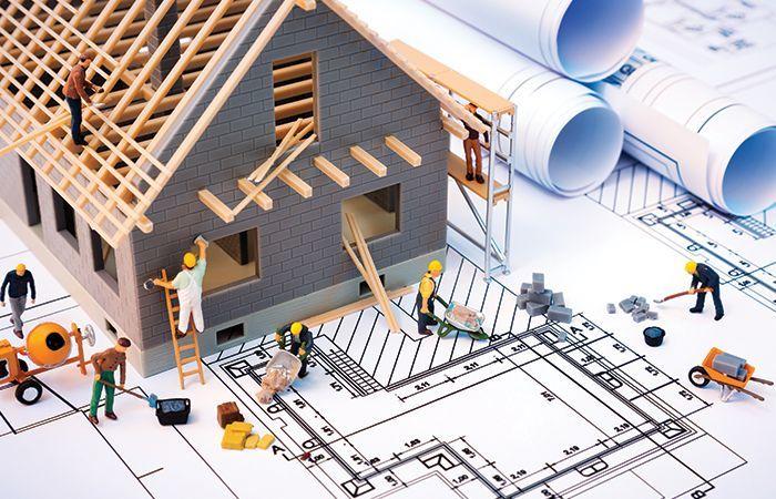Ngày động thổ TỐT để xây nhà năm 2021