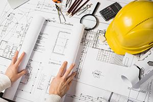 Quy trình thực hiện xây nhà trọn gói VRO