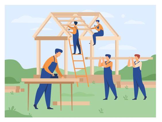 Tại sao lại chọn xây nhà ở hướng Nam?