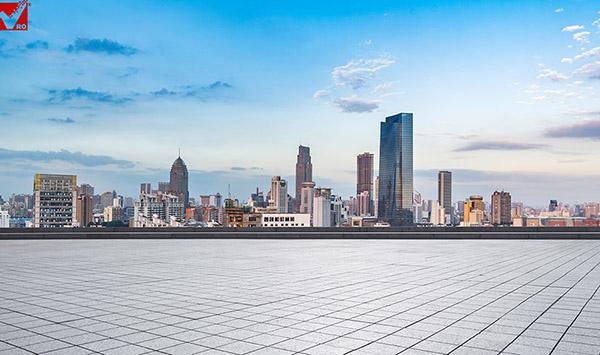 Lát nền sân thượng chống nóng nào tốt nhất?