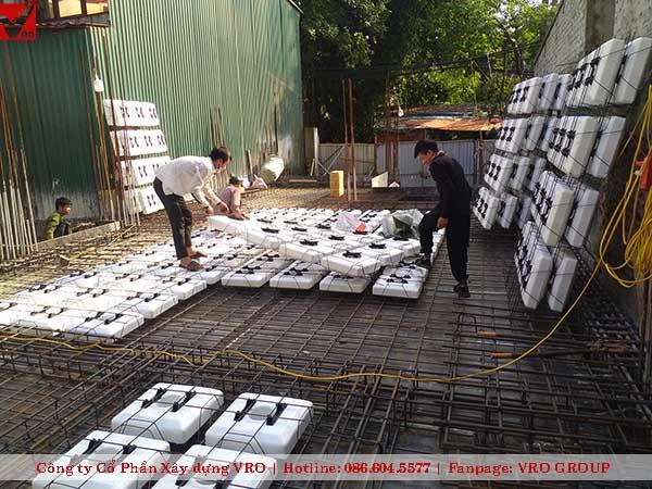 Công trình Quang Phương – Hà Nội