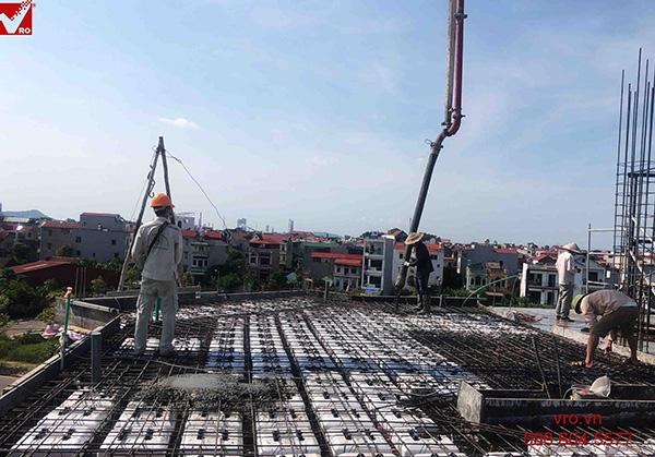 Công trình Bích Ngọc – Bắc Giang